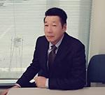 代表取締役 鈴木守